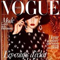Vogue Paris, November 2016