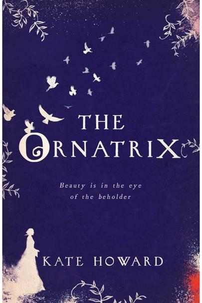 The Ornatrix, by Kate Howard