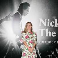 Nick Cave & The Bad Seeds Concert, Los Angeles - October 21 2018