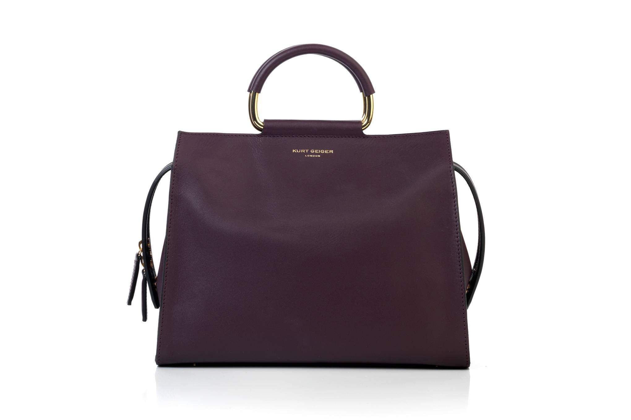 85cc8797c1 Best Top-Handle Bags 2017   British Vogue