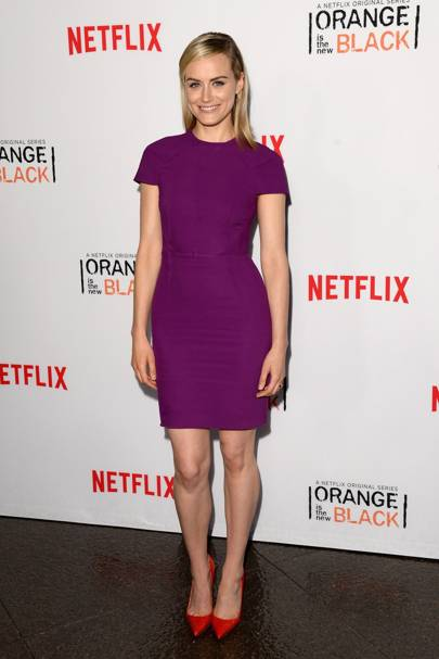 Orange Is The New Black screening, Los Angeles - August 4 2014