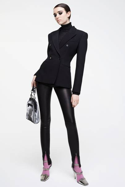Tom Ford Autumn/Winter 2017 Ready-To-Wear collection
