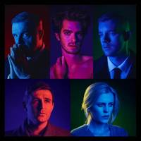 Angels in America at the Lyttleton Theatre