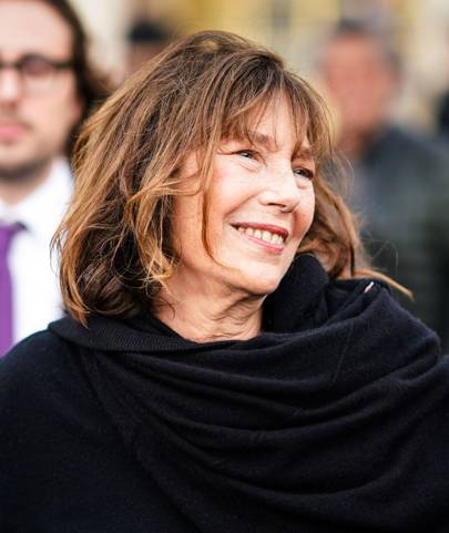 Jane Birkin Gives Her Best Advice On Life, Style, And Romance