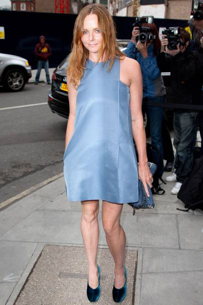 Stella McCartney, designer