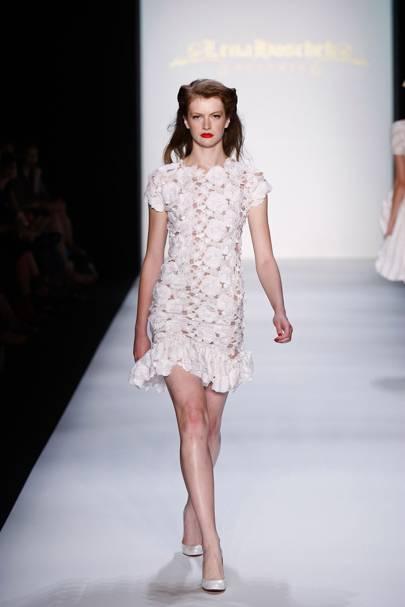 b1684077418e Lena Hoschek Spring Summer 2010 Ready-To-Wear show report   British Vogue