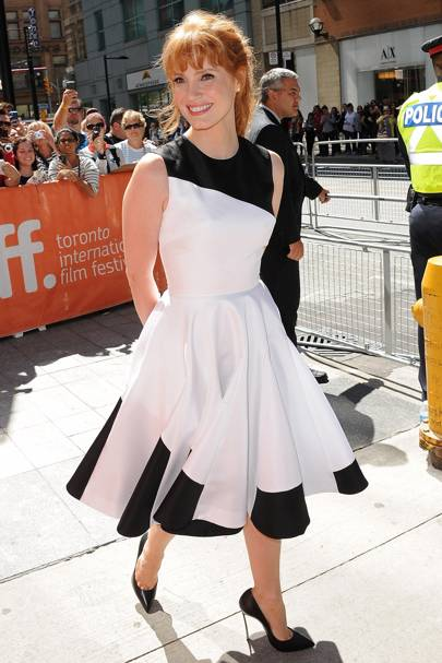 Miss Julie premiere, Toronto Film Festival - September 7 2014
