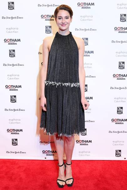 Gotham Independent Film Awards, New York - December 2 2013