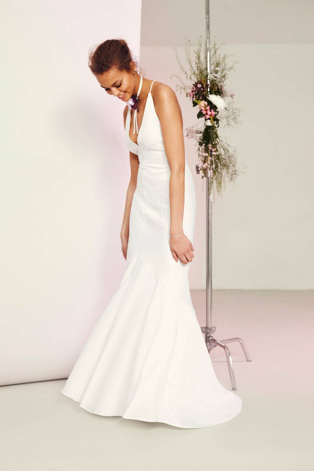 a850d2cd56f Exclusive First Look Full ASOS Bridal Collection Available