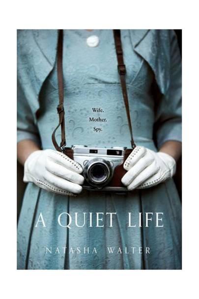 A Quiet Life, by Natasha Walter