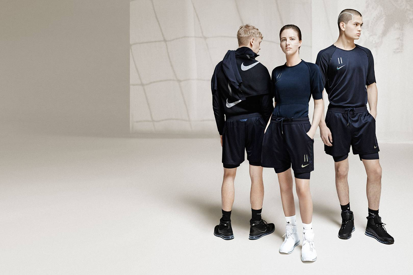 cd5a2b3dfe00 Designer Kim Jones On His Football-Inspired NikeLab Collaboration ...