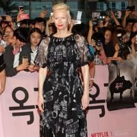 Okja Premiere, Seoul - June 14 2017