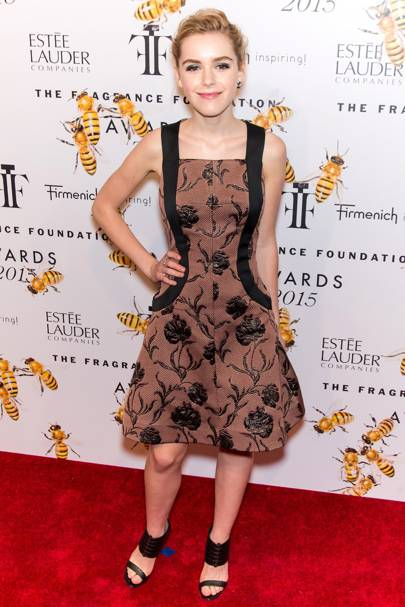 Fragrance Foundation Awards, New York - June 17 2015