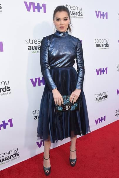 Streamy Awards, LA – September 17 2015