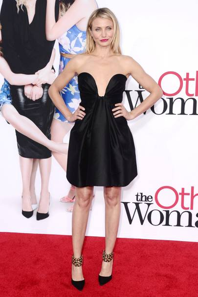The Other Woman premiere, California – April 21 2014