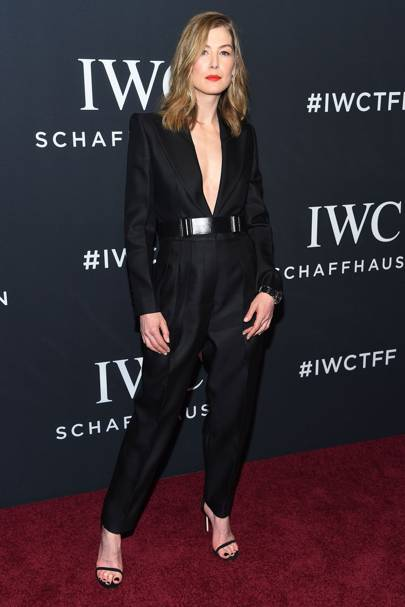 IWC Schaffhausen For The Love Of Cinema Gala, Tribeca Film Festival, New York - April 20 2017