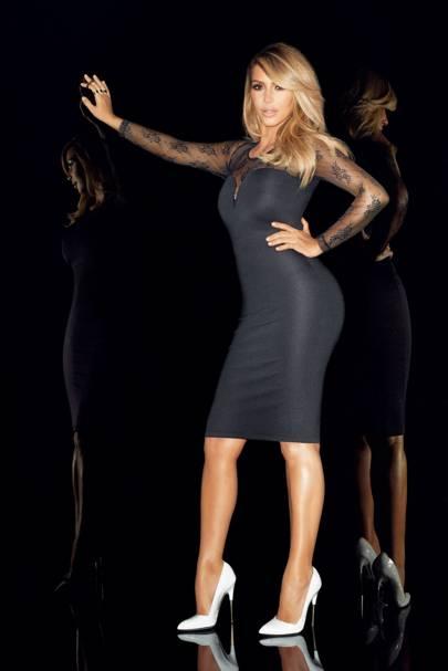Kardashians For Lipsy