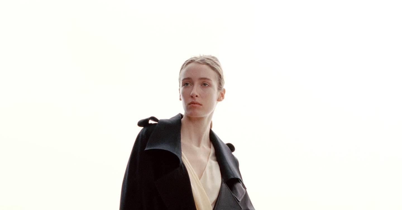 Sharon Wauchob Autumn/Winter 2018 Ready-To-Wear show report | British Vogue