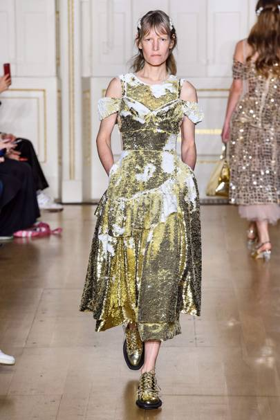 #SuzyLFW: Love In The Time Of Brexit