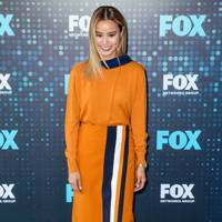 Fox Upfront Presentation, New York - May 15 2017