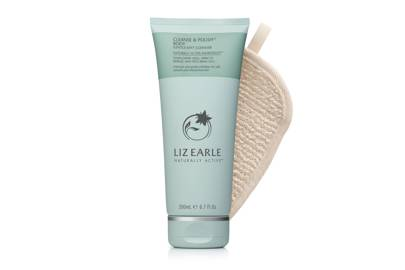 Liz Earle Cleanse & Polish Body