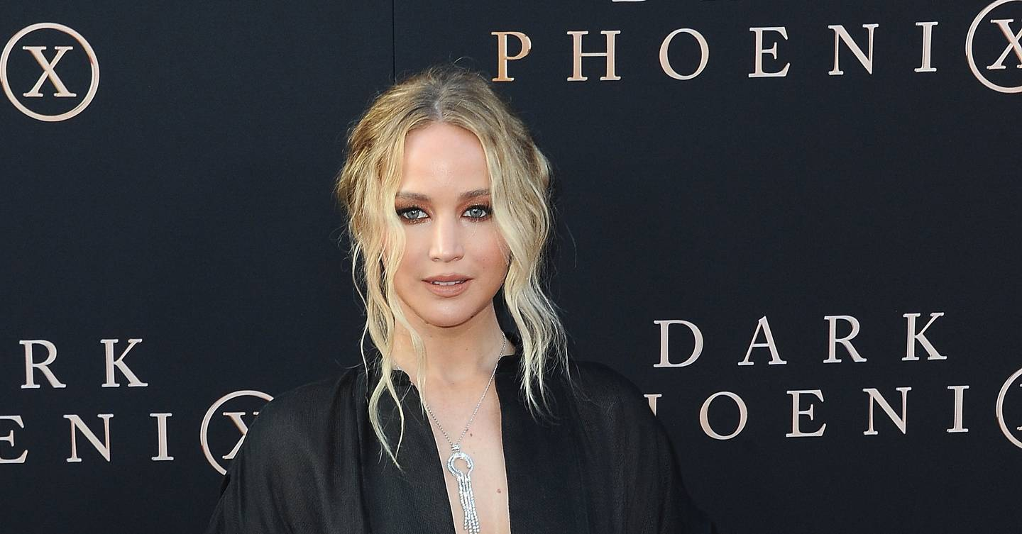 Jennifer Lawrence Takes Summer Beauty Cues From Meghan Markle