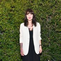 Chanel dinner with Lucia Pica, Los Angeles – July 12 2017