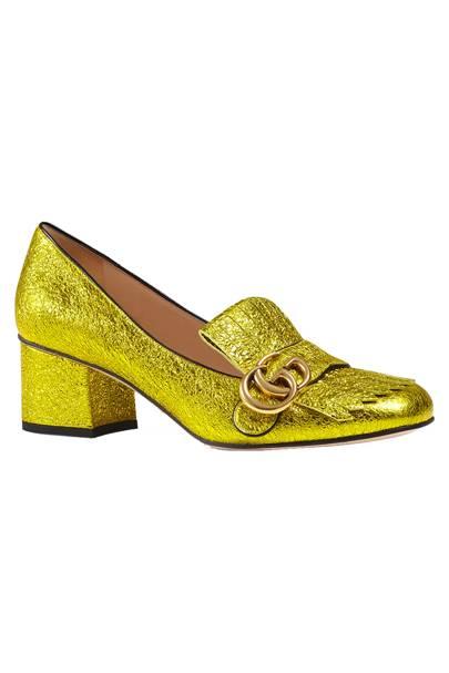 Do wear heels