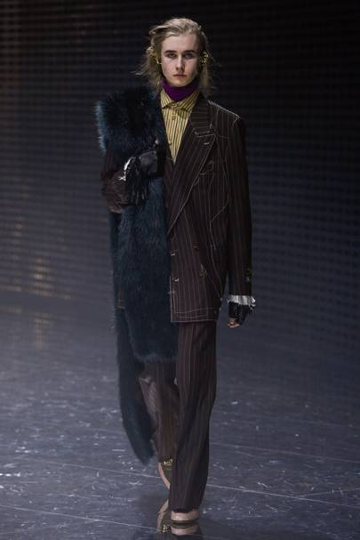 77cef041366 Gucci Autumn Winter 2019 Ready-To-Wear show report