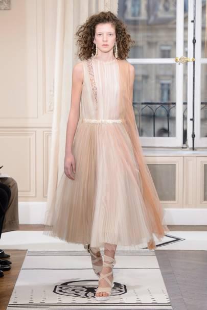 Schiaparelli Spring/Summer 2018 Couture Collection