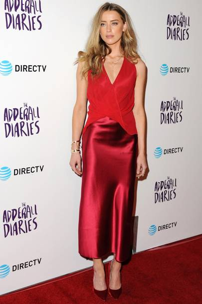 The Adderall Diaries premiere, Hollywood -  April 12 2016