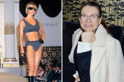 Angelika Kallio: estate agent
