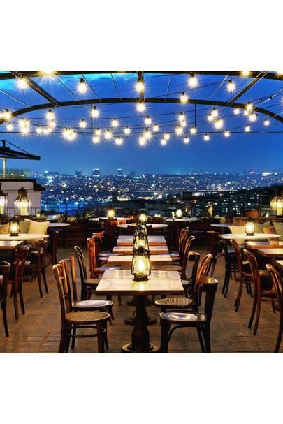 STAY: Soho House Istanbul