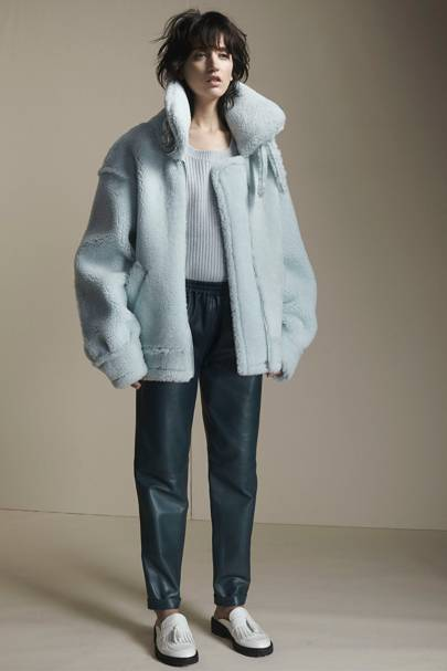 quality design c70ad b1df6 Zoe Jordan Autumn Winter 2015 Ready-To-Wear collection