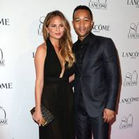 Lancôme 80th anniversary party - July 7 2015