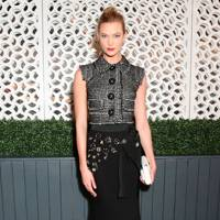 Vogue x Stuart Weitzman party – September 12 2016