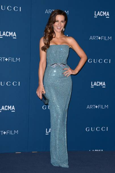 LACMA: Art and Film Gala, Los Angeles - November 2 2013
