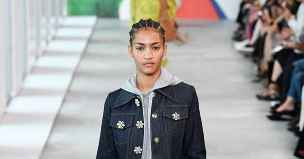 f80184e9e42 Michael Kors Collection Spring Summer 2019 Ready-To-Wear show report ...