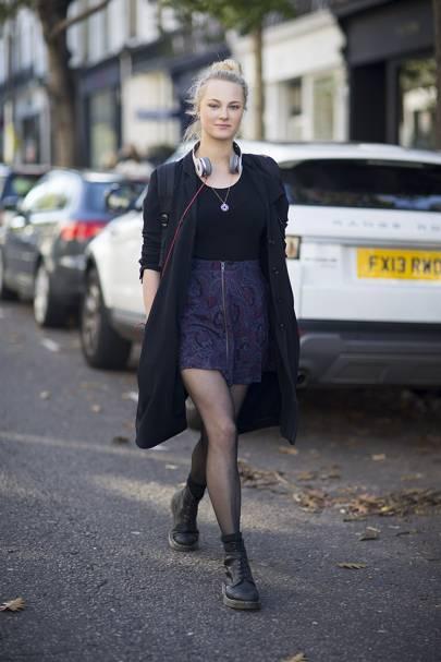 Jessica Madsen, actor