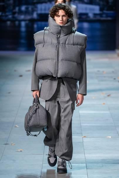 f09136196 Louis Vuitton Autumn/Winter 2019 Menswear show report | British Vogue