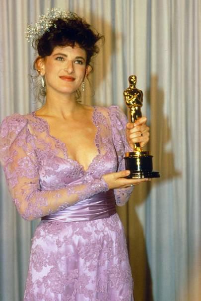 1987: Best Actress
