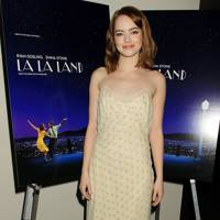 La La Land screening, New York – October 18 2016