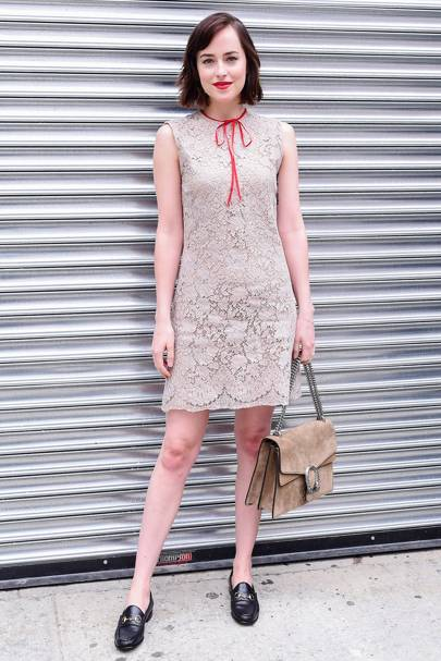 Gucci pre-spring/summer 2016 show, New York – June 4 2015