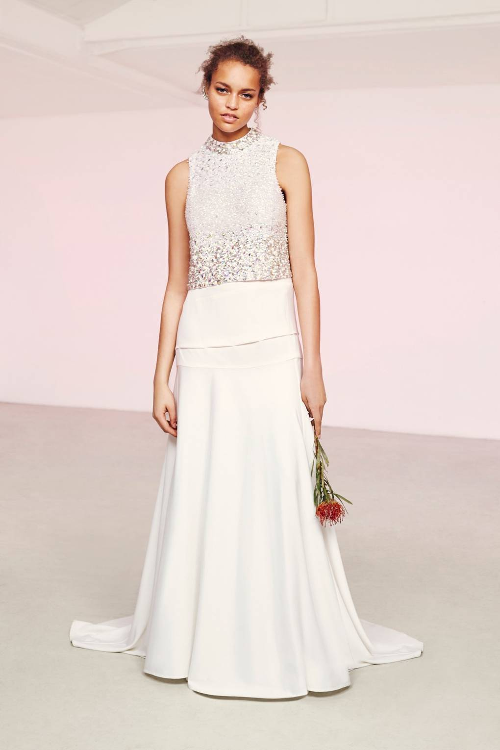 Exclusive First Look Full ASOS Bridal Collection Available | British ...