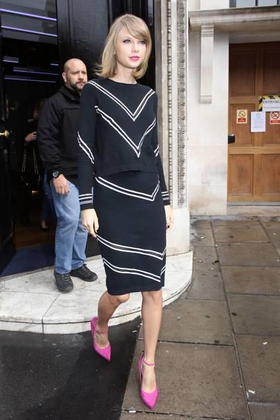 London - October 8 2014