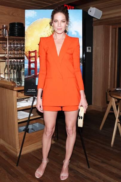 Yahoo Style & Zac Posen event, New York - July 20 2015