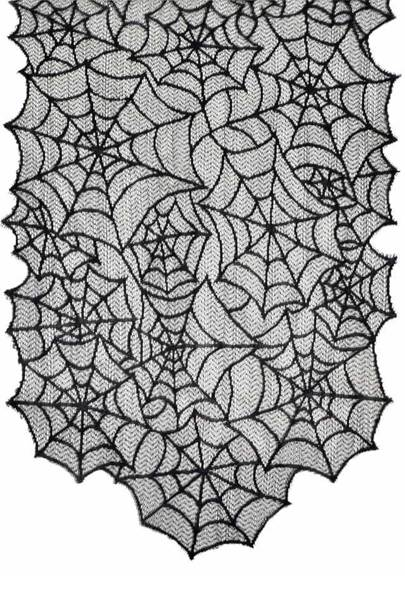 The Caught In Charlotte's Web Fabric
