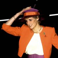 Diana: Her Fashion Story at Kensington Palace