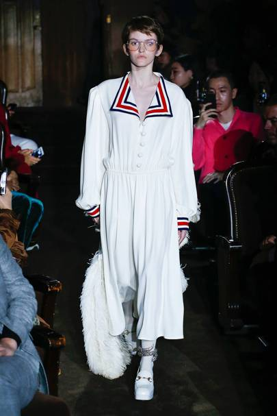 Gucci Spring/Summer 2019 Ready-To-Wear show report | British Vogue