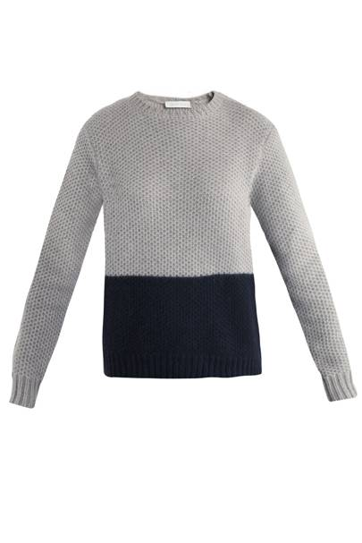 Knit jumper, £455